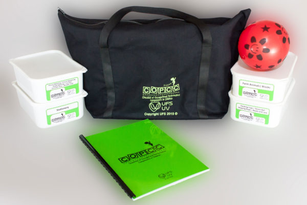 COPCC Assessment Kit